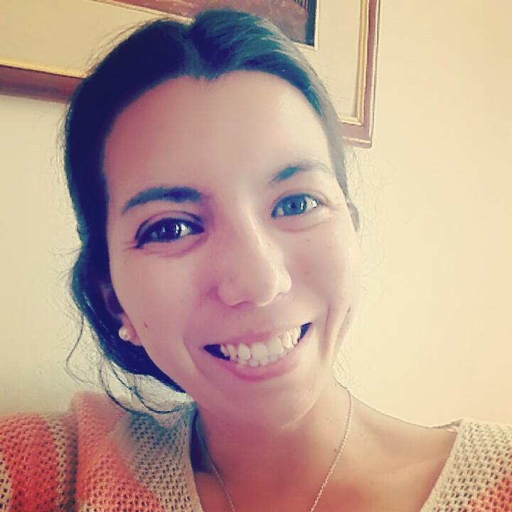 Ana Gabriela Rojas Saenz