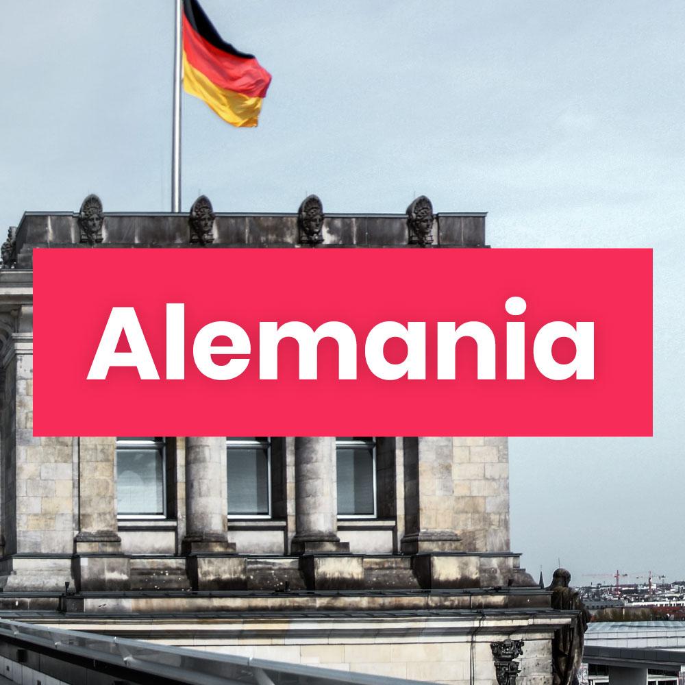 Aupair en alemania