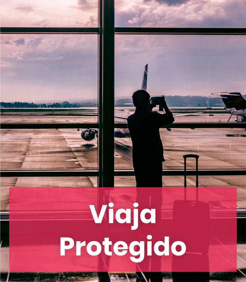 Viaja protegido